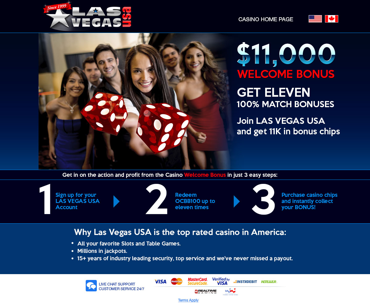 Online Casino Directory - Online Casinos Welcome USA Players
